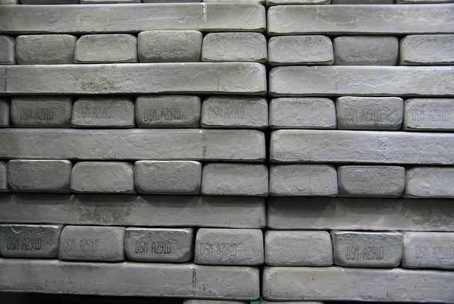 Magnesiumchlorid - ein vielseitig einseztbares Material