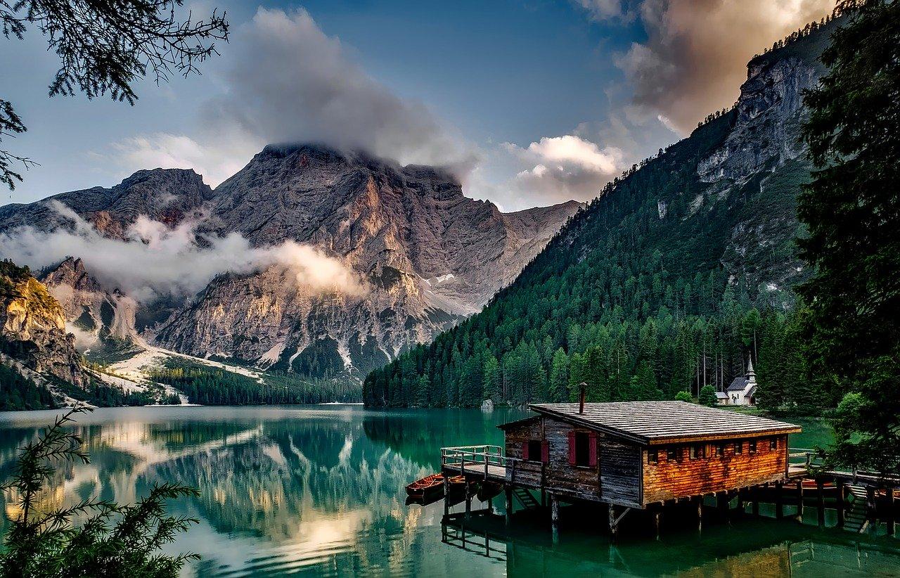 Immobilien kaufen in der Schweiz - das sind die Gründe