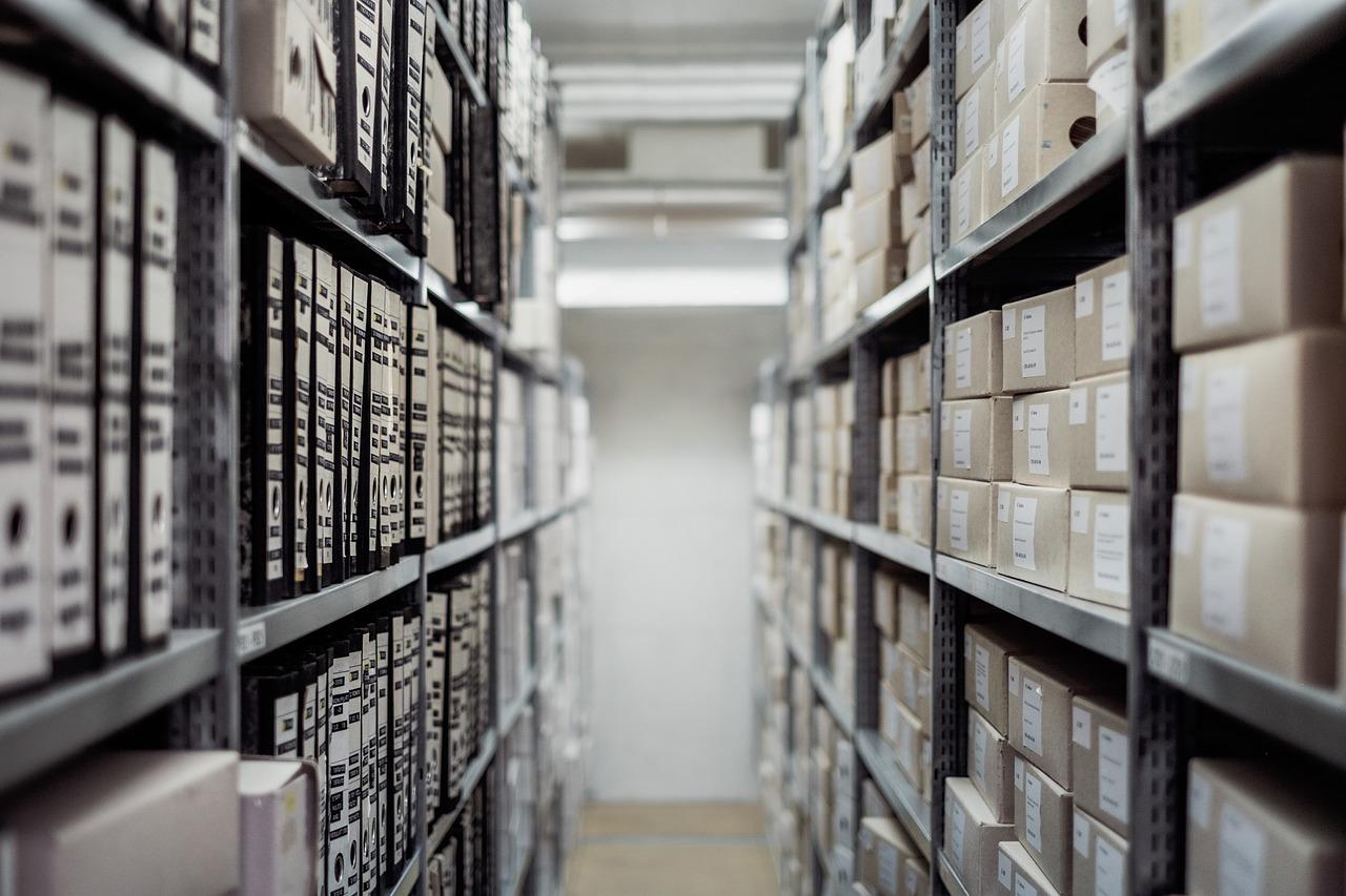Lagerräume mieten - darauf sollten Sie achten
