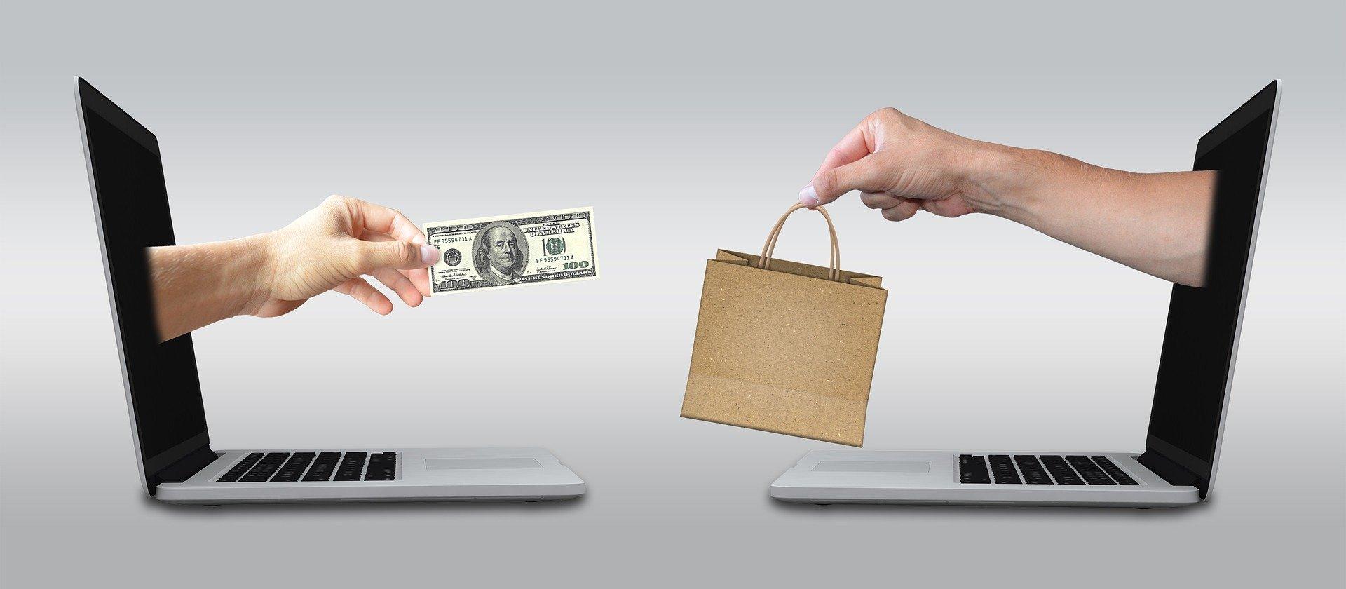 Einen Onlineshop aufbauen - darauf sollten Sie achten