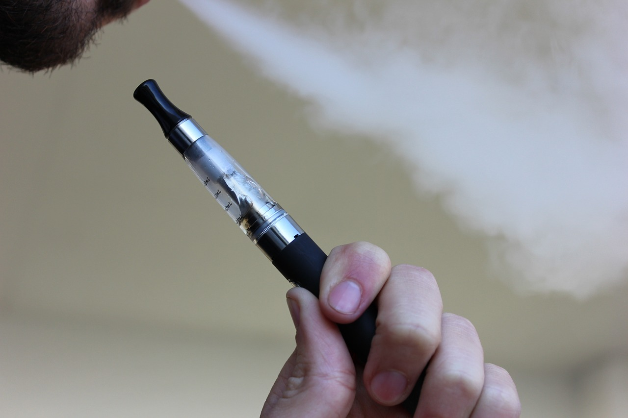 Die besten Onlineshops für E-Zigaretten in der Schweiz