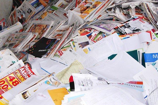 Warum die Covid-Krise die Kosten der Müllentsorgung steigen lässt