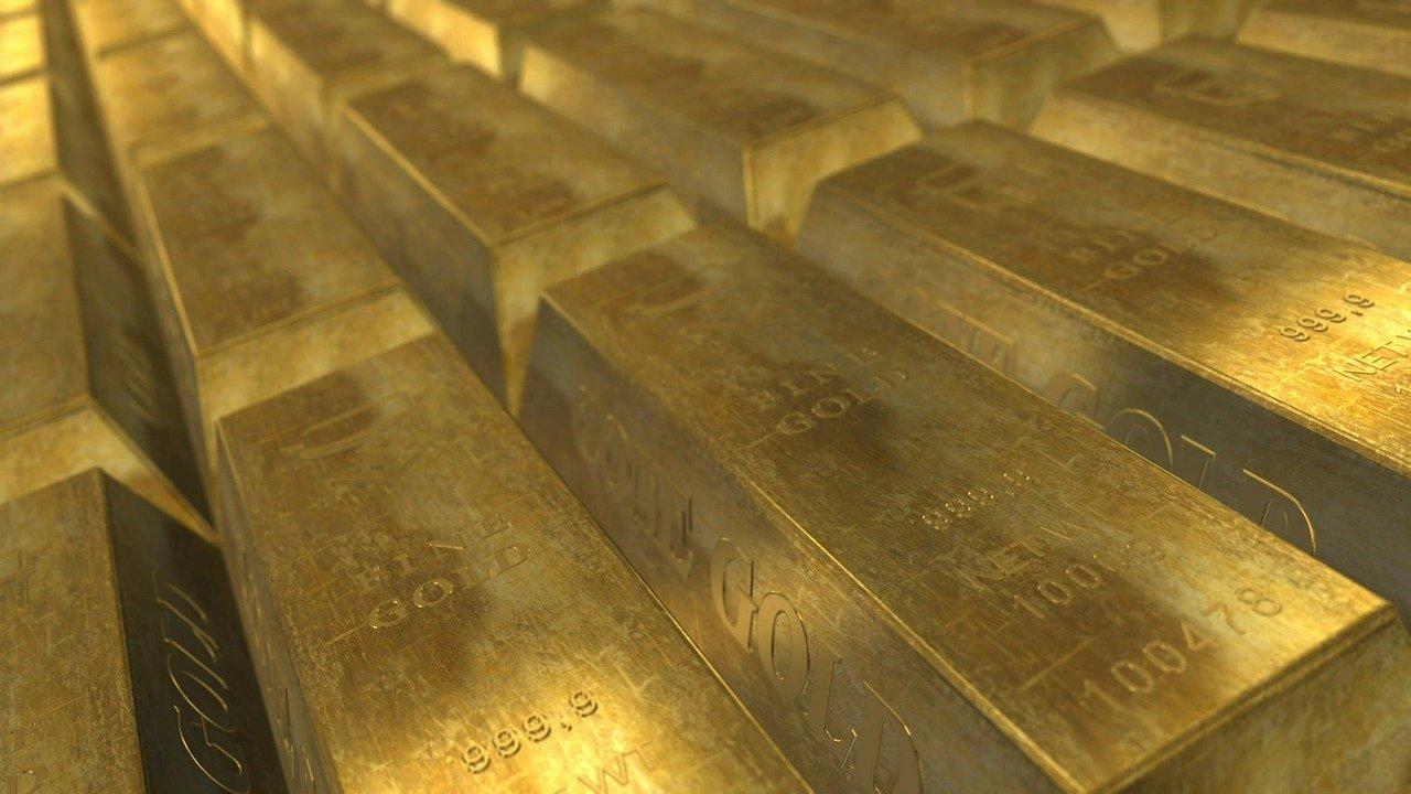Gold als sicherer Hafen in Krisenzeiten?
