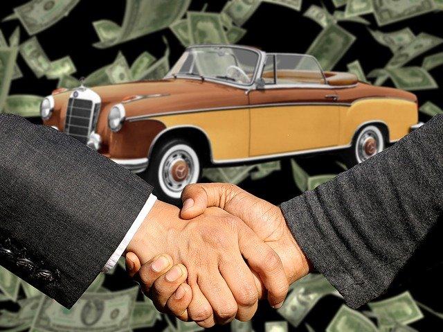 Auto verkaufen - worauf achten?