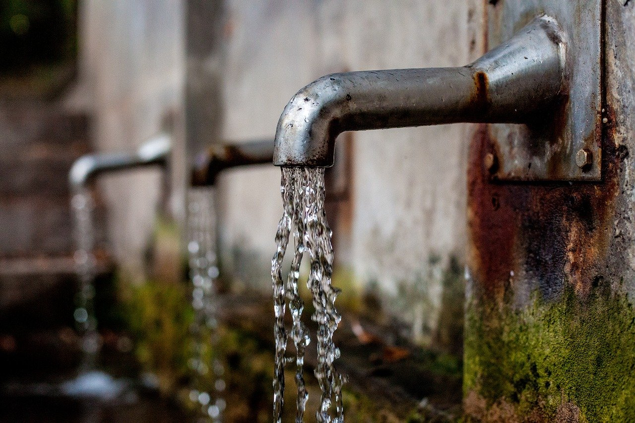 Wasseraufbereitung - Diese Möglichkeiten gibt es