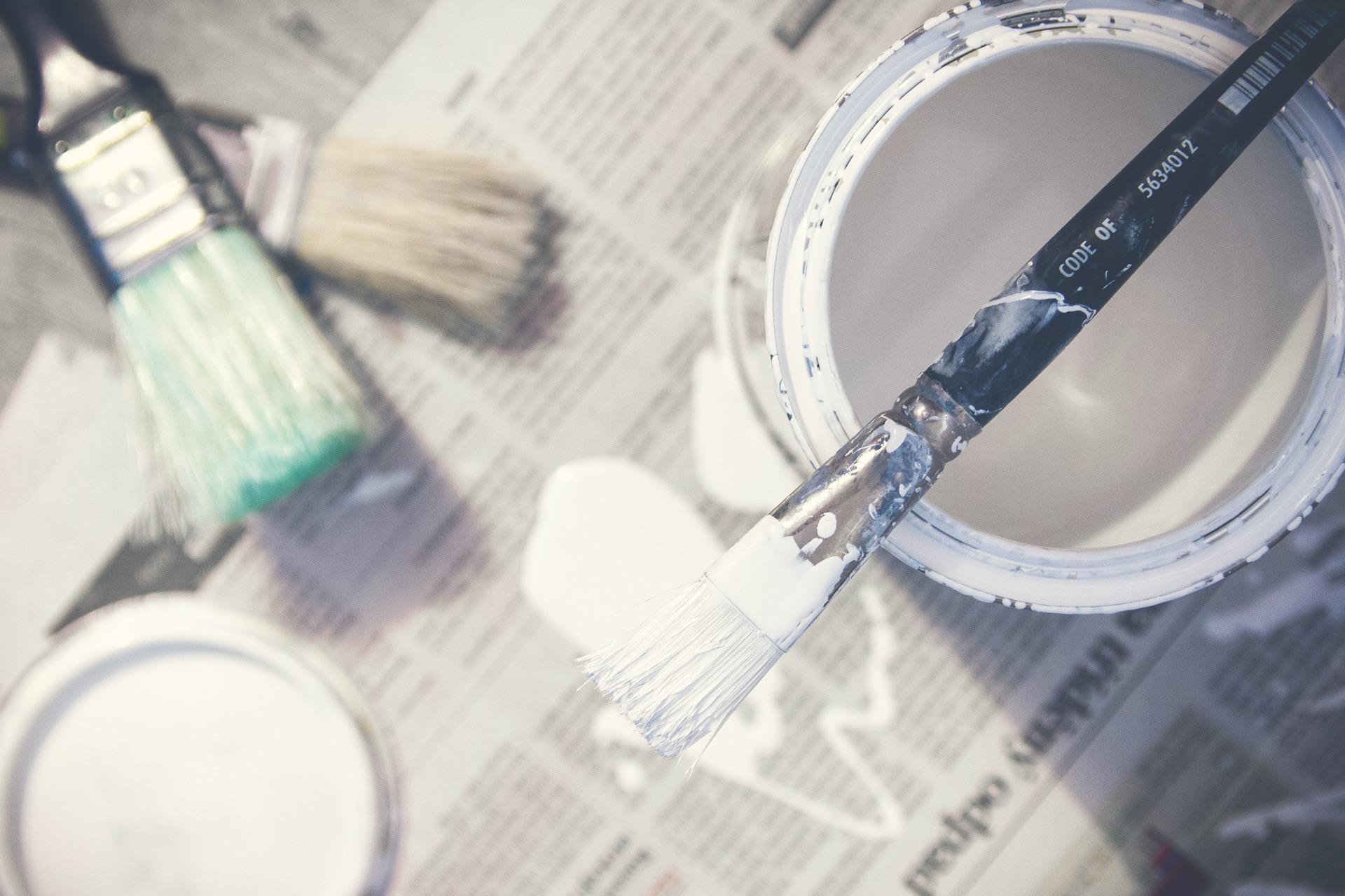 Malerarbeiten in der Schweiz - darauf sollten Sie achten!